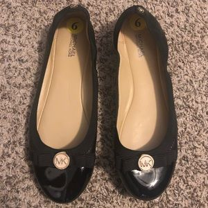 Michael Kors blow flats size 8 or 9